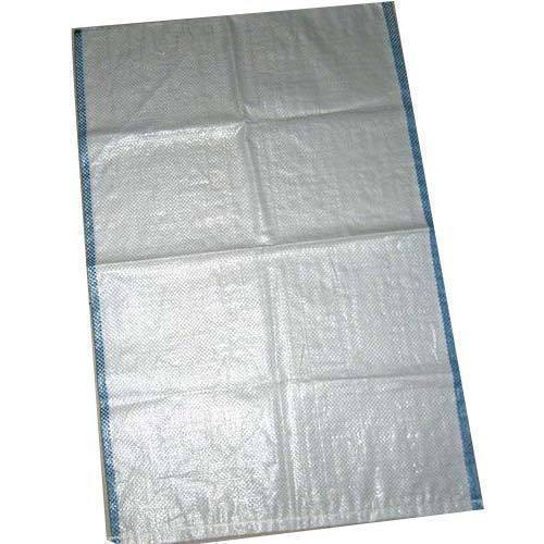 Pp Laminated Woven Sack For Carrying Items