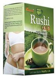 Rushi Gold Green Tea