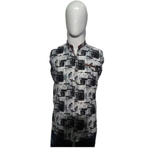 Mens Printed Shirts At Pocket Friendly Prices.