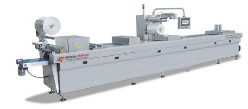 TPM 3000 Thermoforming Packaging Machinery