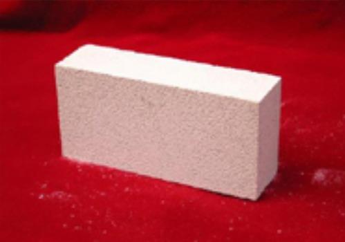 White HFK Insulation Fire Bricks