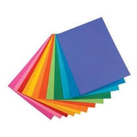 Color Printing Paper - Best Quality Writing Paper