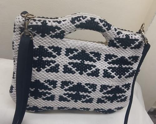 Cotton Handmade Dari Bags