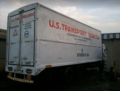 Road Transportation Service by Truck - Bharti Logistics, Plot No