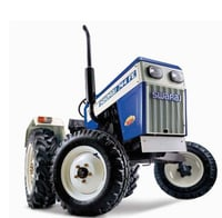744 Fe Potato Xpert - Agriculture Tractor
