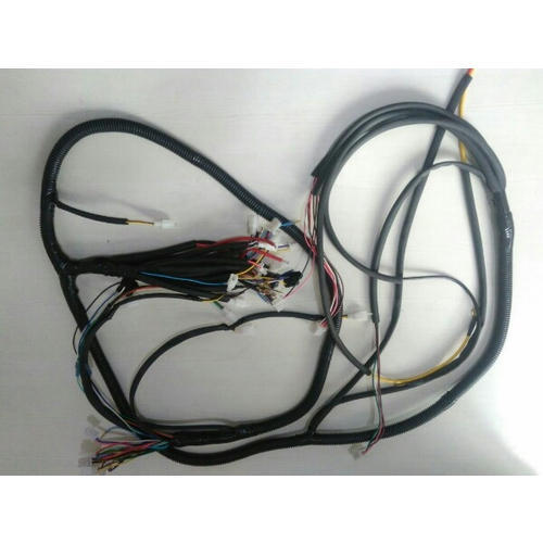 Automotive Wiring Harness With High Operational Efficiency ... on engine harness, radio harness, electrical harness, fall protection harness, safety harness, nakamichi harness, suspension harness, battery harness, oxygen sensor extension harness, alpine stereo harness, pet harness, obd0 to obd1 conversion harness, maxi-seal harness, cable harness, amp bypass harness, dog harness, pony harness,
