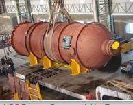 HDS Reactor Process Haldor Topsoe