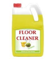 Liquid Floor Cleaners