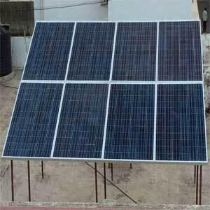 Solar Roof Tops