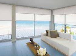 Translucent Window Blinds