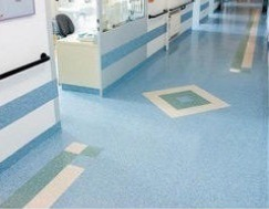 Antistatic Conductive Flooring
