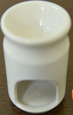 Essential Oil Ceramic Burner