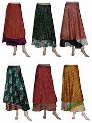 Umbrella Skirt in  Jawahar Nagar
