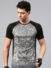 Cotton Spandex T Shirt