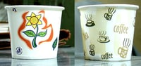 Disposable Cup For Coffee and Tea