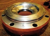 Heavy Duty Cylinder Covers