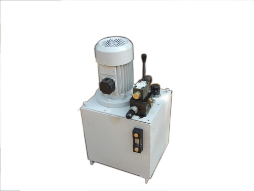 Power Pack With Out Manual Pump