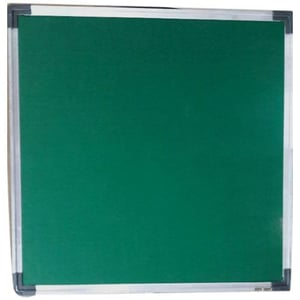 Green Pin Up Boards