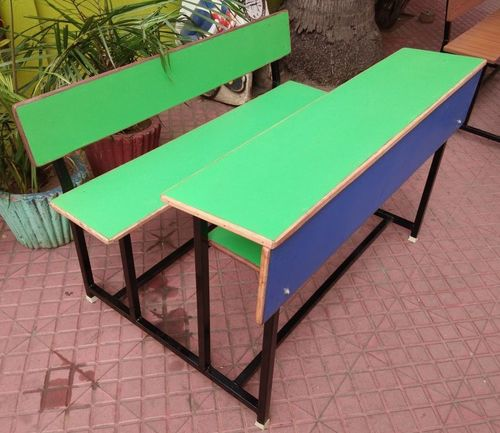 Green School Bench in  Cherlapally
