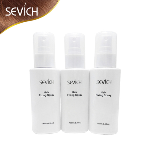 Sevich 100ml Hair Fixing Spray