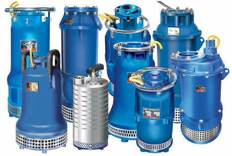 Darling Submersible Pumps
