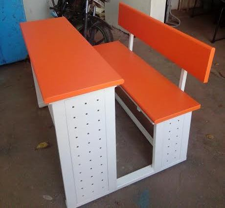 Durable Student School Desk