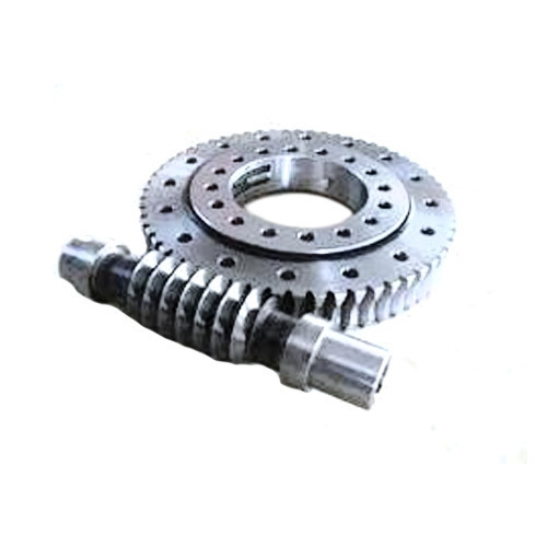 Worm Wheel Gear Set - Greens Gears Private Limited, No  1253