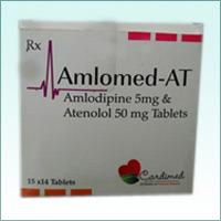 Pharma Franchise Amlomed Tablet