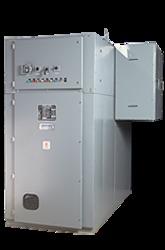 12 kV, 40 kA Indoor Draw out Type VCB Panels