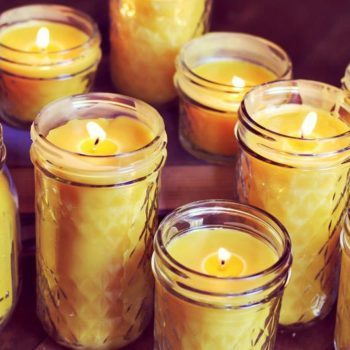 Beeswax Candles in Near Lalru Bus Stand, Lalru - AA FOOD FACTORY