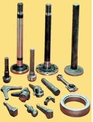 Rugged Construction Torsion Bars