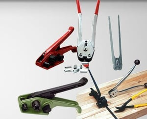Industrial Steel Strapping Cutter