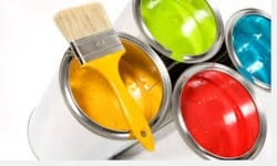 High Quality Wall Paint