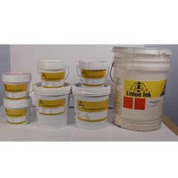 Industrial Phthalate Plastisol Inks