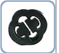Industrial Silicone Rubber Seal