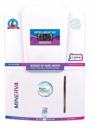 Portable Automatic Water Purifiers