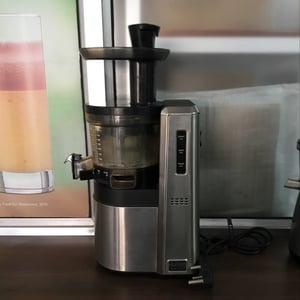 Reliable Hurom Slow Juicer