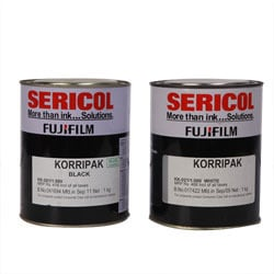 Solvent Based Screen Printing Inks