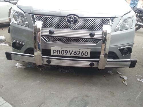 Aluminium Car Front Guard