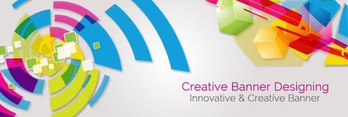 Creative Banner Designing Services