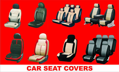 Durable Car Seat Covers