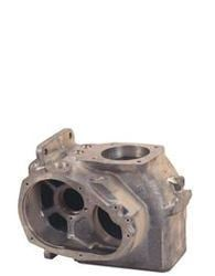 Industrial Spindle Gearbox Casting