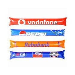 Inflatable Promotional Cheers Sticks