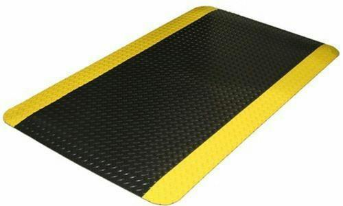 Fantigue Floor Mat