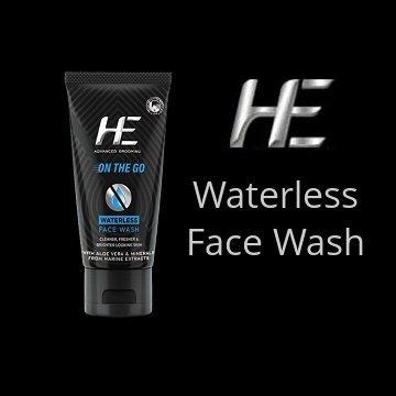 He Face Wash in  Dadar (E)