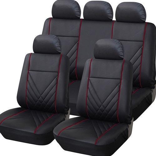 Leather Designer Car Seat Cover In New Delhi Delhi Hari Singh