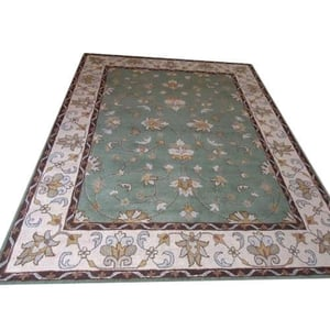 Persian Hand Knotted Carpet