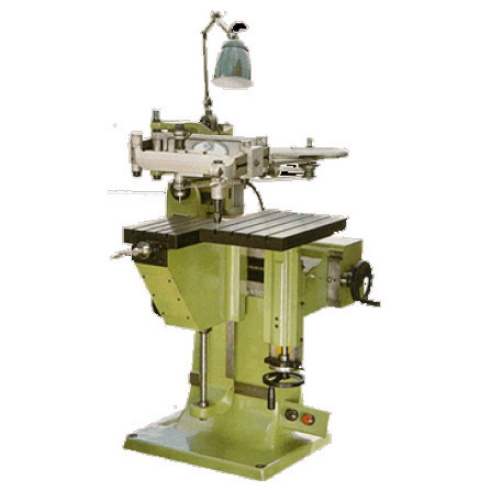 three D Pantograph Machine