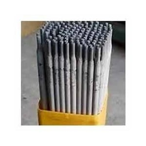 Electrodes for Cast Iron Welding