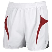 Eye Catchy Look Micro Poly Shorts